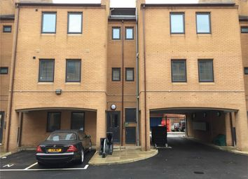 Thumbnail 2 bedroom flat to rent in Lincoln Road, Peterborough, Cambridgeshire