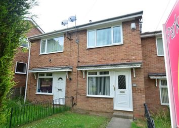 Thumbnail Terraced house to rent in Cricketers Close, Ackworth, Pontefract