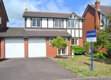 4 bed detached house for sale in Gable Croft, Lichfield WS14