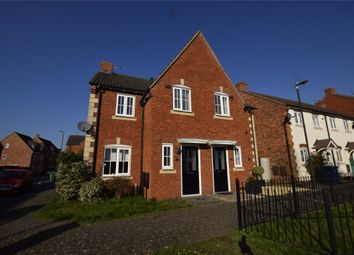 Thumbnail 3 bed semi-detached house to rent in Arlington Road, Walton Cardiff, Tewkesbury, Gloucestershire