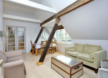 Thumbnail 3 bed flat for sale in Shaftesbury Terrace, Ravenscourt Gardens, London