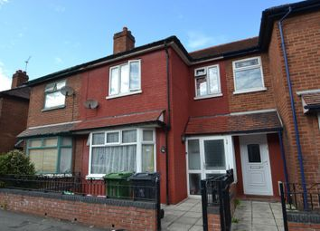 Thumbnail 4 bed terraced house to rent in Brook Street, Riverside, Cardiff