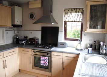 Thumbnail 4 bed detached house for sale in Thurney Drive, Grange Park, Swindon