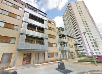 Thumbnail 2 bed flat to rent in Steward House, 8 Trevithick Way Bow Road, London