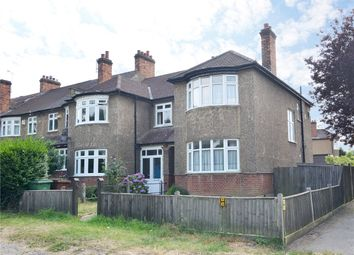 Thumbnail 3 bed end terrace house for sale in Homestall Road, East Dulwich, London