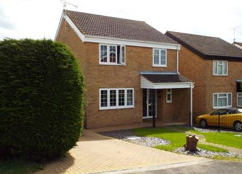 Thumbnail 5 bed property for sale in Haverhill, Suffolk