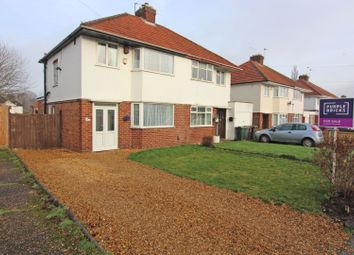 Thumbnail 3 bed semi-detached house for sale in Green Lane, Wolverhampton