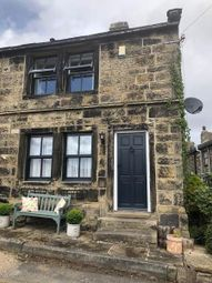 Thumbnail 3 bed cottage to rent in Manor Farm Cottage, Green End Road, East Morton, Keighley