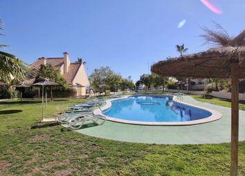 Thumbnail 3 bed terraced house for sale in Campoamor Golf, Costa Blanca South, Costa Blanca, Valencia, Spain