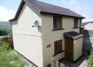 Thumbnail 3 bed detached house for sale in Upper Coed Cae Road, Blaenavon, Torfaen