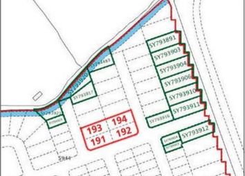 Thumbnail Land for sale in The London Temple, West Park Road, Newchapel, Lingfield