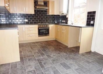 Thumbnail 2 bed terraced house to rent in Dart Street, Ashton-On-Ribble, Preston