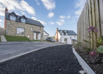 Thumbnail 3 bedroom detached house for sale in Nancledra, Penzance, Cornwall