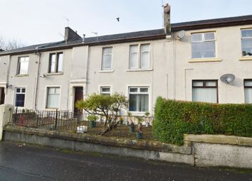 Thumbnail 2 bed flat for sale in Flat B, 6 Sharphill Road, Saltcoats