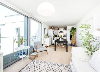 Thumbnail 2 bed flat for sale in Northstand Apartments, Highbury Stadium Square, London