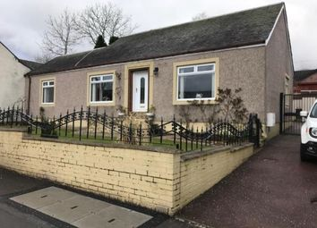 Thumbnail 4 bedroom detached bungalow for sale in Main Street, Muirkirk
