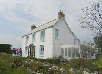 Thumbnail 4 bed detached house for sale in St. Davids, Haverfordwest