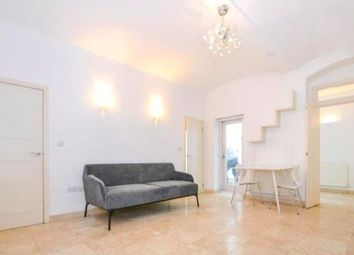 Thumbnail Studio to rent in Westbourne Terrace, Westminster, London