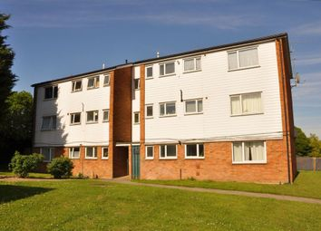 Thumbnail 2 bedroom flat to rent in Lectern Lane, St Albans