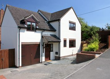 Thumbnail 3 bedroom detached house to rent in Fairway, Princes Risborough