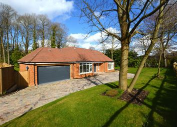 Thumbnail 4 bed detached house for sale in Gasden Copse, Witley, Godalming