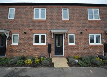 Thumbnail 3 bed terraced house to rent in Blockley Road, Hadley, Telford