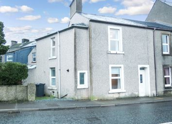 Thumbnail 3 bed end terrace house for sale in 9 Whitehaven Road, Cleator Moor, Cumbria