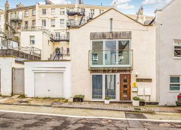 Thumbnail 2 bedroom terraced house for sale in St. Johns Road, Hove
