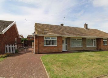 Thumbnail 3 bed semi-detached bungalow for sale in Emmanuel Avenue, Gorleston, Great Yarmouth