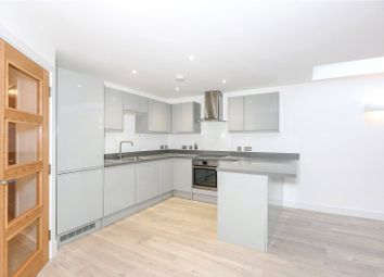 Thumbnail 2 bedroom flat to rent in Prospect Street, Reading, Berkshire
