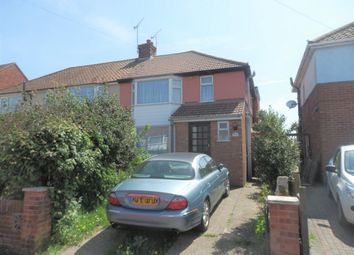 Thumbnail 3 bed semi-detached house for sale in Valley Road, Dovercourt