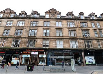 Thumbnail 2 bedroom flat to rent in Trongate, Glasgow