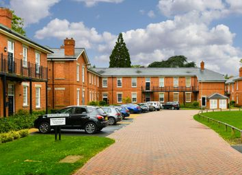 Thumbnail 2 bedroom flat to rent in Glanville Way, Epsom