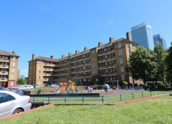 Thumbnail 3 bedroom flat to rent in Willies House, Poplar, Blackwall, Canary Wharf, Lime House E14, London,