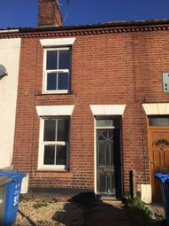 Thumbnail 3 bed terraced house to rent in Magpie Road, Norwich