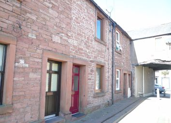 Thumbnail 2 bedroom terraced house to rent in West Lane, Penrith