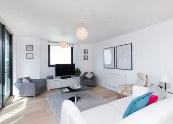 Thumbnail 3 bed flat to rent in Amelia Street, London