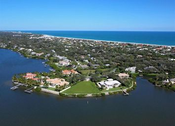 Thumbnail Land for sale in 1275 Little Harbour Lane, Vero Beach, Florida, United States Of America