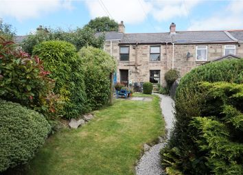 Thumbnail 3 bed terraced house for sale in Lanner Moor, Redruth