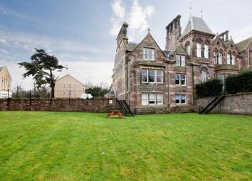 Thumbnail 2 bedroom flat for sale in Kingston Avenue, Liberton, Edinburgh, City Of Edinburgh
