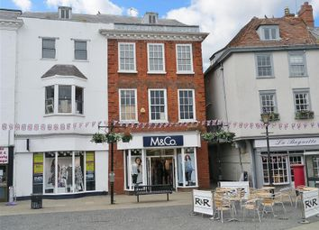 Thumbnail 4 bed flat to rent in Market Place, Abingdon-On-Thames