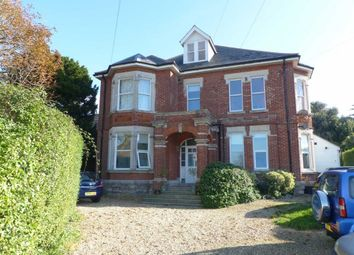 Thumbnail 2 bed flat for sale in Victoria Avenue, Weymouth, Dorset