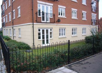 Thumbnail 2 bed flat to rent in Springham Drive, Mile End, Colchester