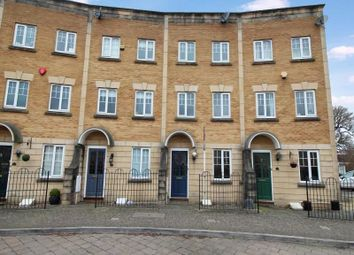 Thumbnail 3 bedroom property to rent in Tydeman Road, Portishead, Bristol