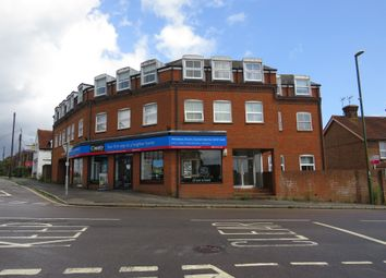 Thumbnail 1 bedroom flat for sale in Foxhill Court, Sussex Road, Haywards Heath