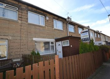 Thumbnail 3 bedroom terraced house for sale in King Georges Road, Newbiggin-By-The-Sea