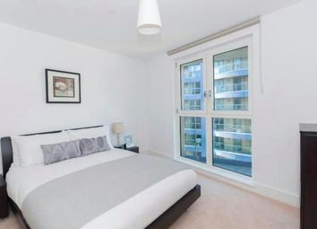 Thumbnail 1 bed flat for sale in Gillespie Court, Queensland Terrace, Islington, London