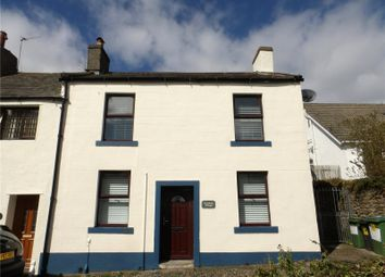 2 bed terraced house for sale in Low Seaton, Seaton, Workington CA14