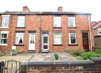 Thumbnail 2 bed terraced house to rent in The Square, Harley, Rotherham