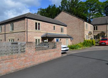 Thumbnail 2 bedroom flat to rent in Micklewood Close, Longhirst
